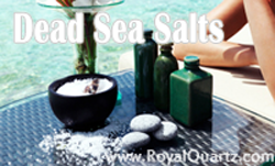 Learn More About Dead Sea Salts